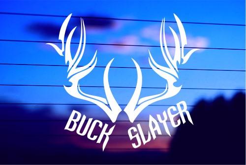 Buck Slayer