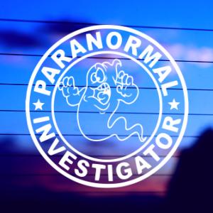 0098                Paranormal Investigator