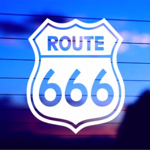 0267           Route 666