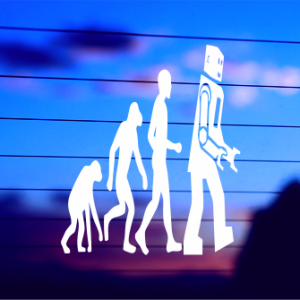 0391                   Robot Evolution