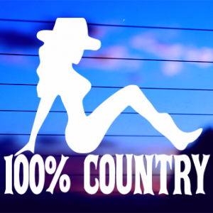 A-0026            100% Country