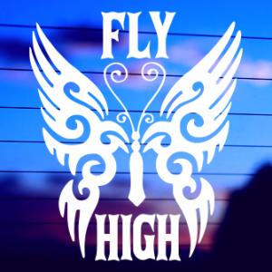 A-0139              Fly High