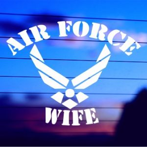 0346 Air Force Wife (500 x 335)