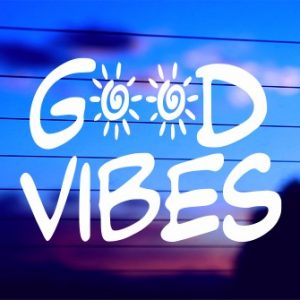 0158 Good Vibes (500 x 335)