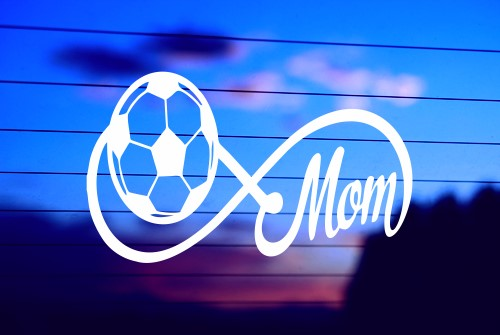 Explore Soccer Decals For Cars Amazon Com