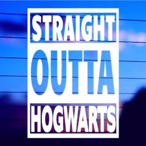 A-0303 Staight Outta Hogwarts (500 x 335)