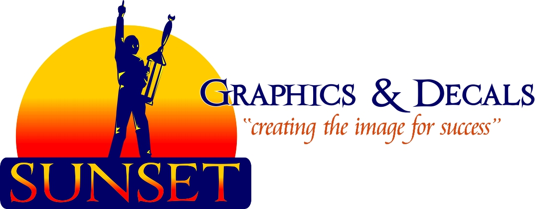 Sunset Graphics